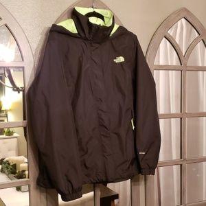 North Face Resolve Women's Jacket Size XXL